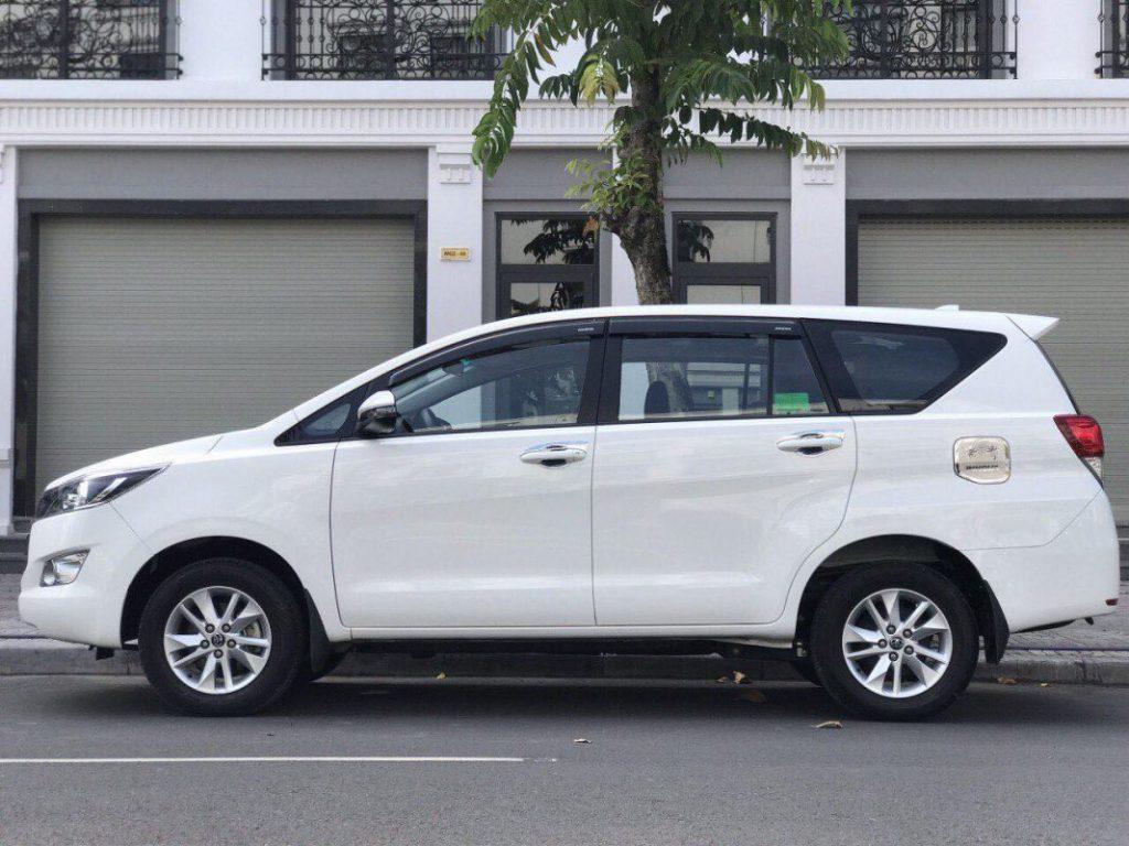 Taxi Binh Duong Gia Re